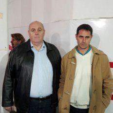 Unión presentó a su nuevo Director Deportivo