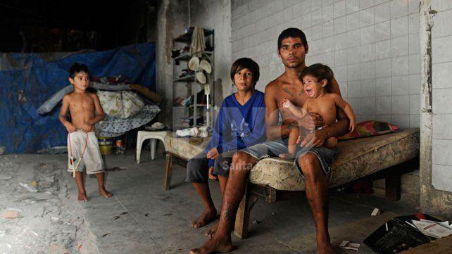 Según Unicef, para reducir la pobreza hay que invertir más en la AUH