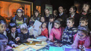 Tecnópolis: para Corral, comenzó el evento más importante de la historia en la ciudad