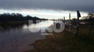 Crearon una comisión para el análisis del riesgo hídrico en Arroyo Leyes y Rincón