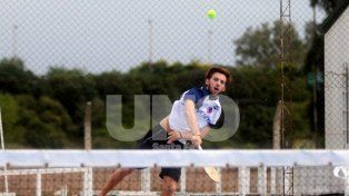 Se viene la 3ª fecha del Torneo Anual de Tenis Criollo