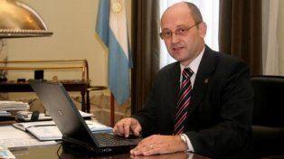 Cantard dijo que Bonfatti fue muy agresivo con los ministros a los que les pidió la renuncia