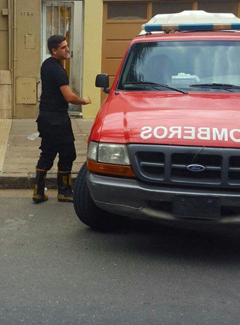 Murió un policía en Nueva Pompeya: una adolescente embarazada de 16 años quedó bajo arresto domiciliario