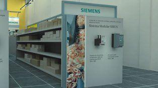 Siemens confirma que generará 1.000 empleos directos y 5.000 indirectos en Argentina