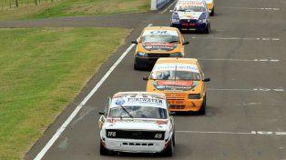 El Car Show llega a Paraná