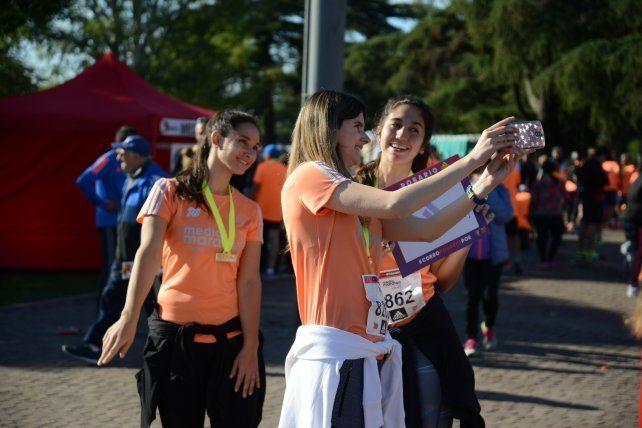Mujeres felices: running, danza, relax y alimentación saludable en un solo lugar