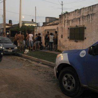 Barrio Barranquitas.Imagen de archivo.