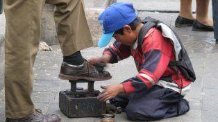 Presentaron la Red Sindical contra el Trabajo Infantil