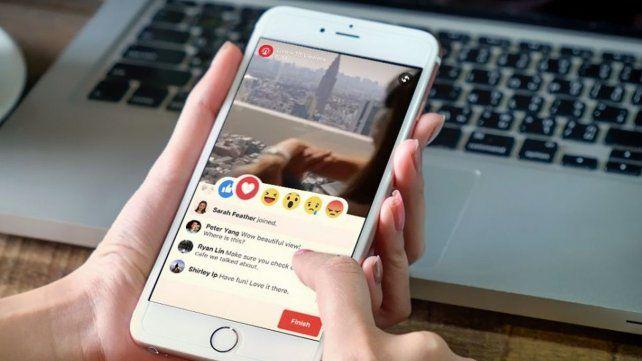 Facebook Live tendrá una nueva función que todos esperaban