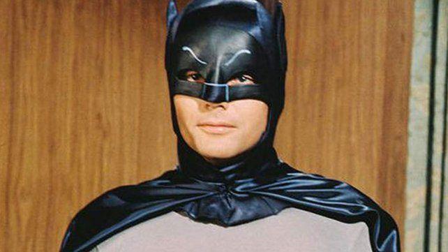 Falleció el mejor y más alegre Batman de la historia
