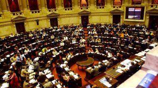 el 18% de los diputados ya renuncio al aumento de sus gastos