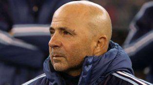La agenda de la Selección argentina: lo que viene para Sampaoli