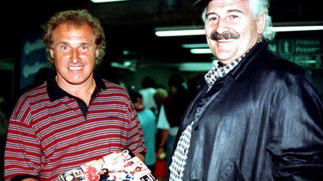 Murió Ricardo Calabria, ex árbitro de fútbol y entrenador