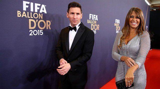 Así será la millonaria boda de Messi y Antonella