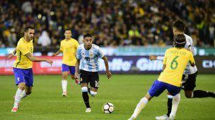 Una nueva baja en la Selección: José Luis Gómez estará dos meses sin jugar