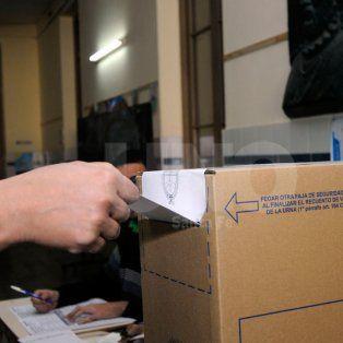 Elecciones 2017: así quedaron las listas de precandidatos a concejal por Santa Fe