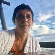 Murió la exministra de Desarrollo Social, Mónica Bifarello