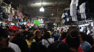 Santa Fe es una de las ciudades con menor cantidad de puestos de venta ilegal del país