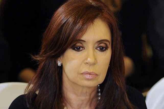 Stolbizer denunció que Cristina Kirchner es la dueña oculta de un hotel porteño