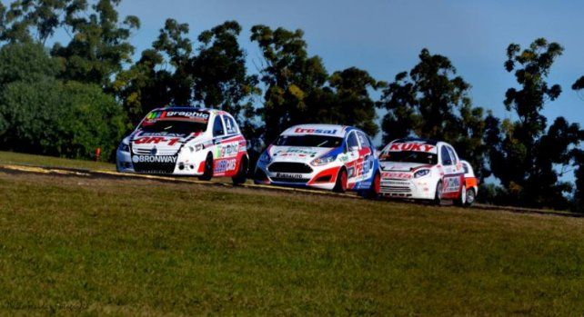 El Car Show pasó por Paraná