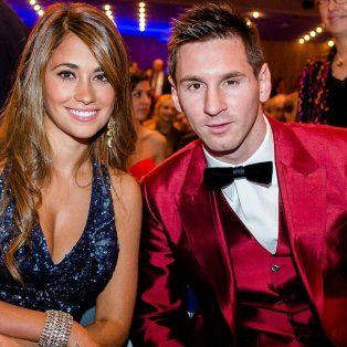 messi y antonella se casaran por civil dentro del casino city center