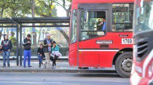 Córdoba: por el paro de chóferes ponen en marcha un plan de emergencia