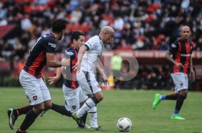 Todo definido para el partido entre Colón y San Lorenzo