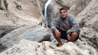 Los restos hallados en Perú eran del mochilero argentino que iba a Machu Picchu