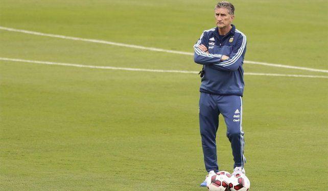 La Selección Argentina no jugó como el Sevilla de Sampaoli