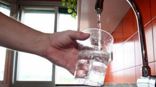 piden dar marcha atras con el aumento de la tarifa de aguas
