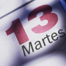 Por qué el Martes 13 es un día de mala suerte