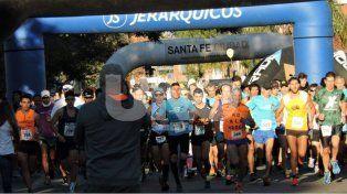 Cerca de 1.000 personas disfrutaron del Maratón de la UTN
