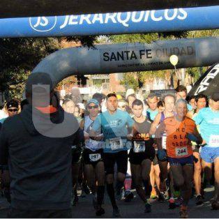 cerca de 1.000 personas disfrutaron del maraton de la utn