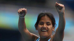 Yanina Martínez se quedó sin la pensión por discapacidad