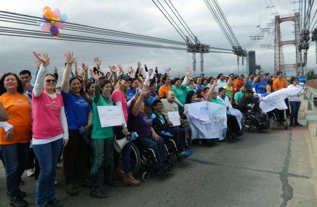 Cilsa: Se está dejando de lado la concepción de lo que es la discapacidad