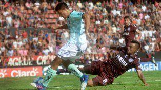 Domínguez apostaría por Leguizamón