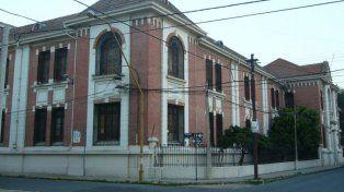 Unidad Penitenciaria Nº4, ciudad de Santa Fe.