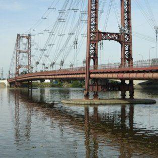 parana: en una semana el rio alcanzaria los 5,18 metros y en la siguiente descenderia