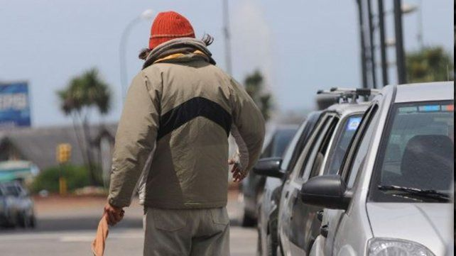 Imputaron a un cuidacoches por una tentativa de homicidio en barrio Candioti