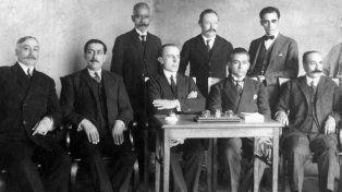 Hoy se cumplen 99 años de la Reforma Universitaria