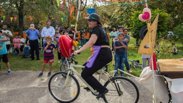 La Orden de la Bicicleta llegará a Santa Rosa de Calchines
