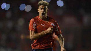 Defensa e Independiente se ponen al día en Florencio Varela