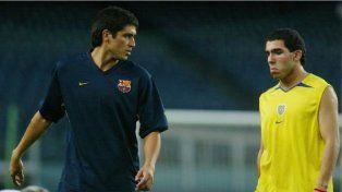 Tevez: Cuando a Boca le va mal Riquelme mata a los jugadores, no le hace bien al club
