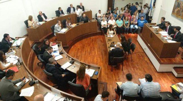 Solicitan cubrir un cargo vacante en el Tribunal de Cuentas Municipal