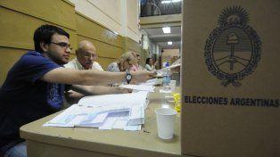 elecciones 2017: conoce el cronograma de capacitacion para autoridades de mesa