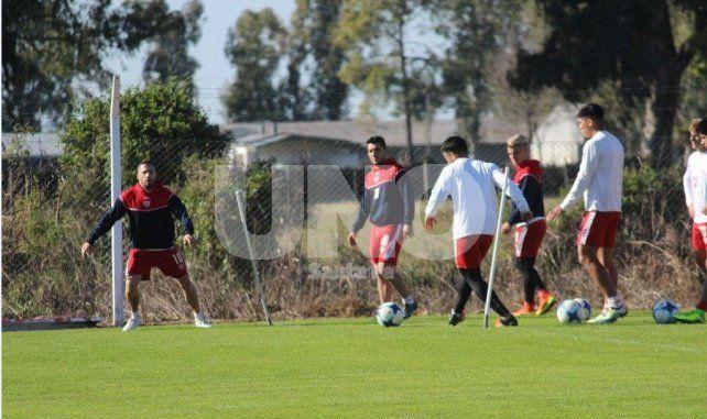 Unión viajó con todo confirmado a Buenos Aires