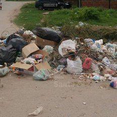 Reclaman al municipio la limpieza de minibasurales alrededor del Hospital de Niños