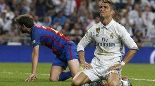 Tras ser acusado de fraude fiscal, Cristiano Ronaldo planea abandonar el Real Madrid