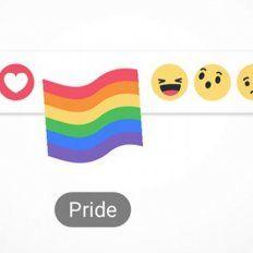 Cómo activar la reacción Me enorgullece de Facebook