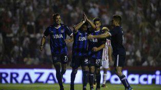 Talleres-Gimnasia, con la mira puesta en la Copa Sudamericana
